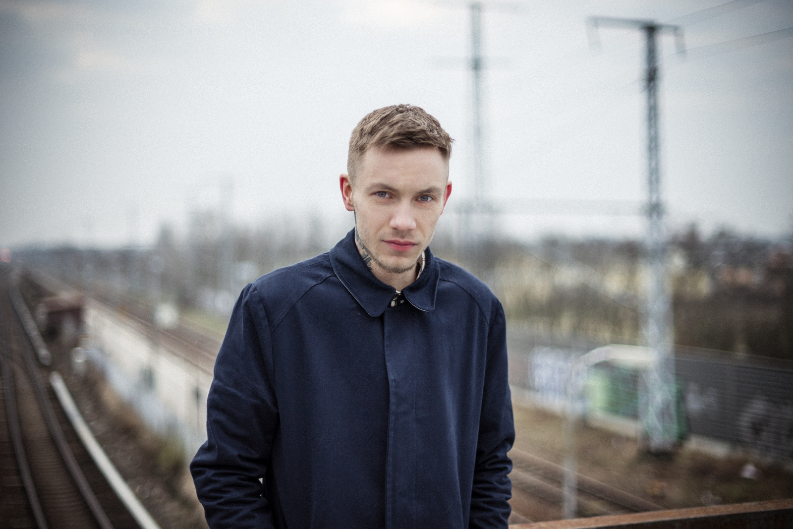 Shooting Tom - Berlin