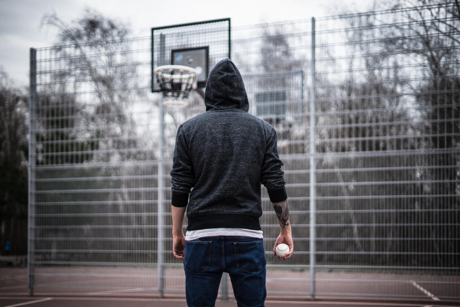 Shooting Felix - Berlin