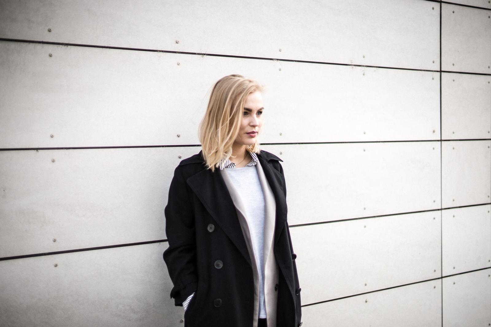 Shooting Nadine - Leipzig