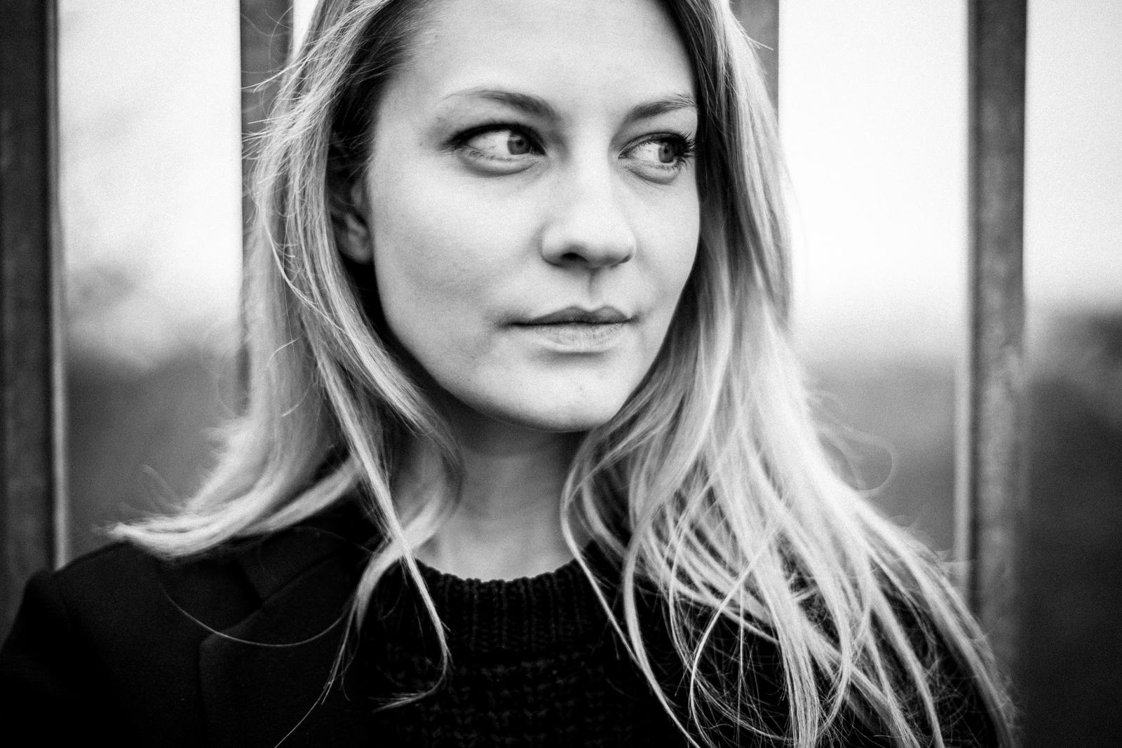 Shooting Viktoria - Berlin