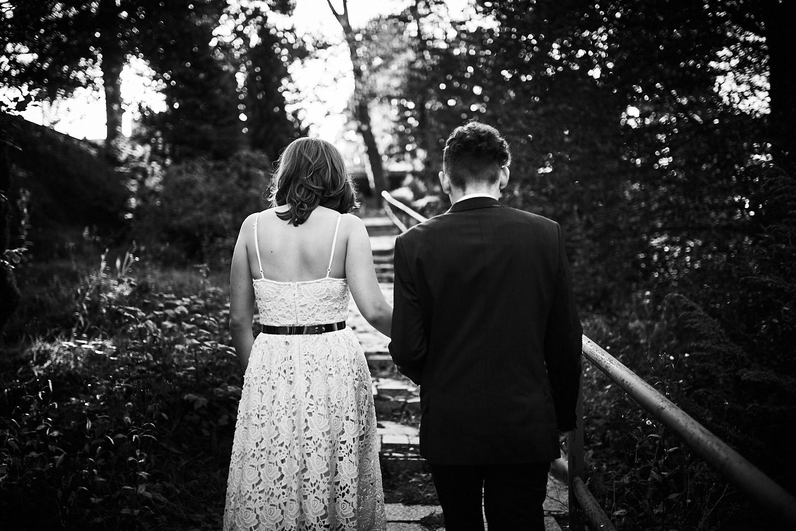 Laura & Mateusz - Hochzeit in Polen - mpassin