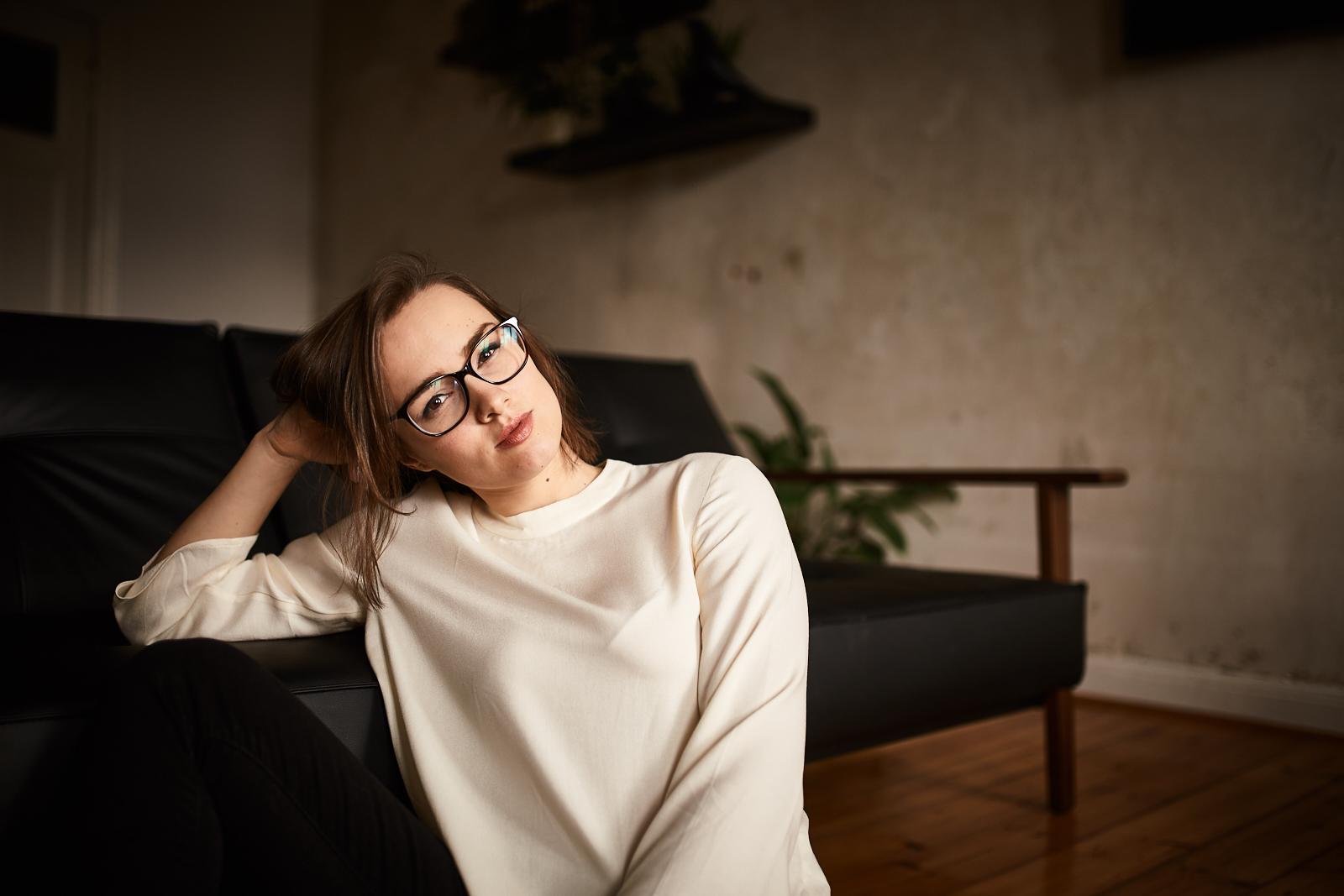 Amélie 2017 - Homehooting Berlin - mpassin